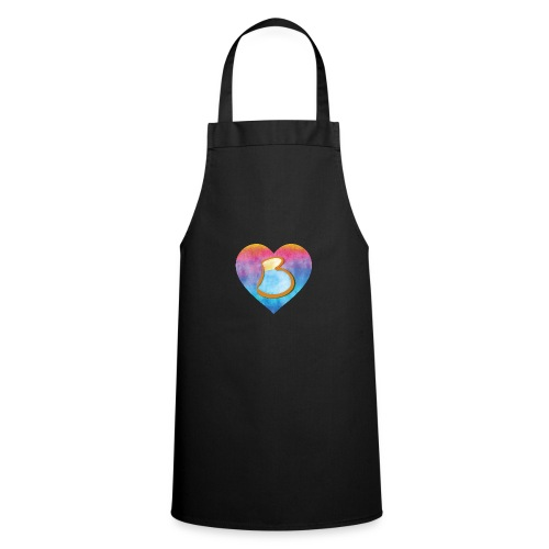 Be a B Heart - Cooking Apron