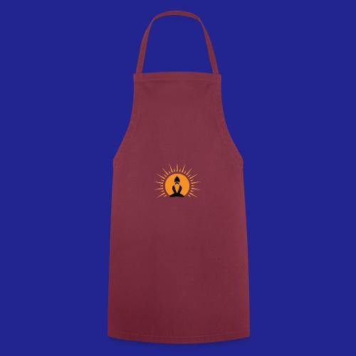 Guramylyfe logo no text black - Cooking Apron