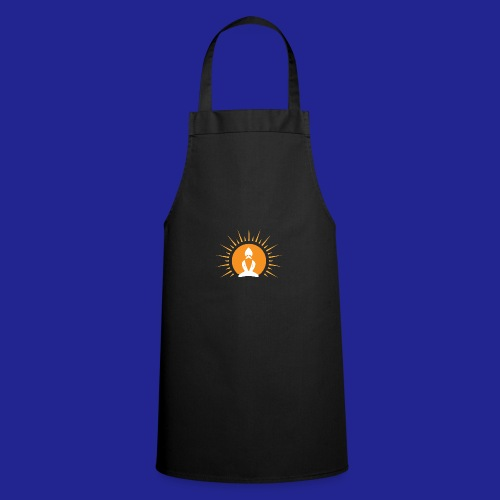 Guramylyfe logo white no text - Cooking Apron