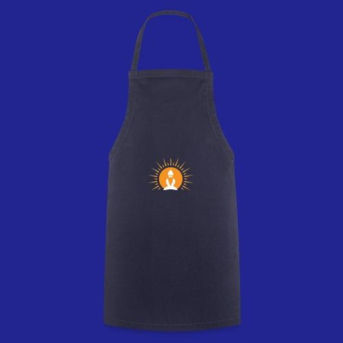 Guramylyfe logo white no text - Cooking Apron