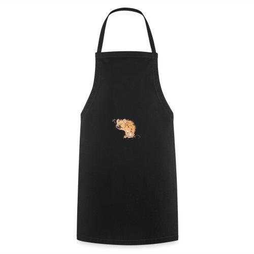 Grumpy Yeen - Kochschürze