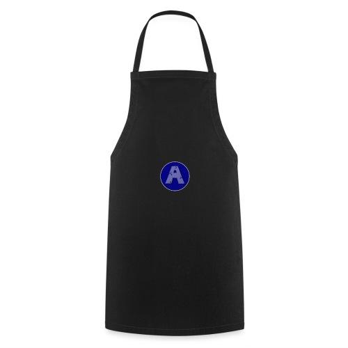A-T-Shirt - Kochschürze
