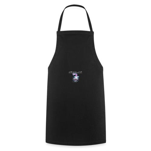 cliccami - Grembiule da cucina