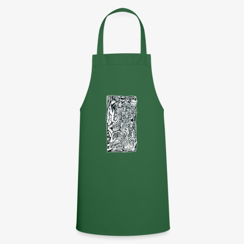 Anxiety Trip - Cooking Apron
