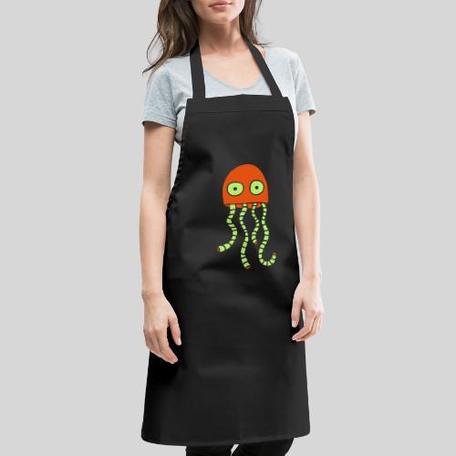 alien1 - Kochschürze