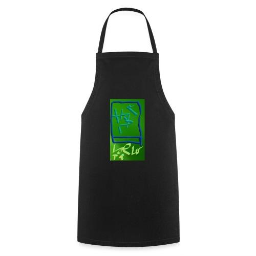 Hg - Kochschürze
