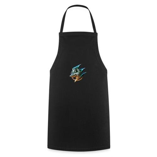 AZ GAMING WOLF - Cooking Apron