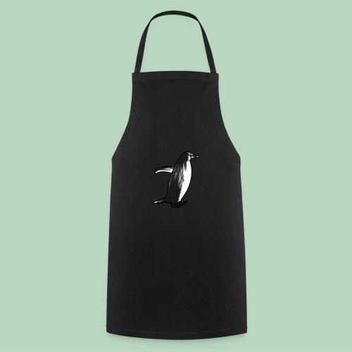 Penguin Penguïn (gentoo) - Keukenschort