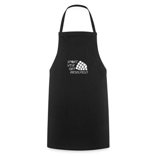 SportvorOrt-Logo_weiß - Kochschürze