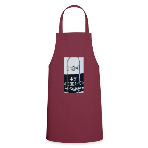 My new merchandise - Cooking Apron