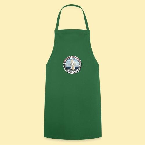 Ordre Druidique de Dahut Logo - Tablier de cuisine