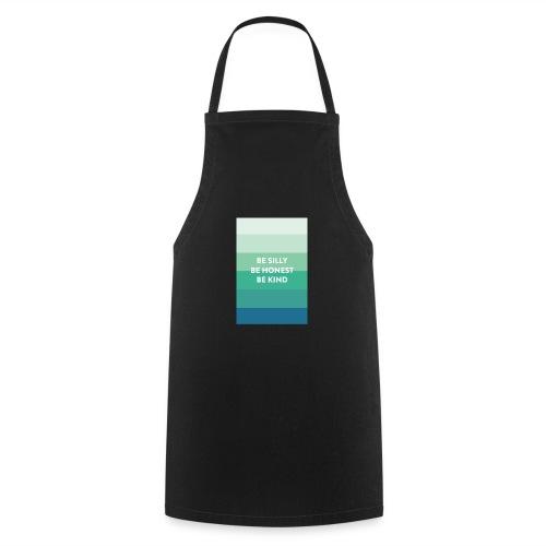 motivation t-shirt - Tablier de cuisine