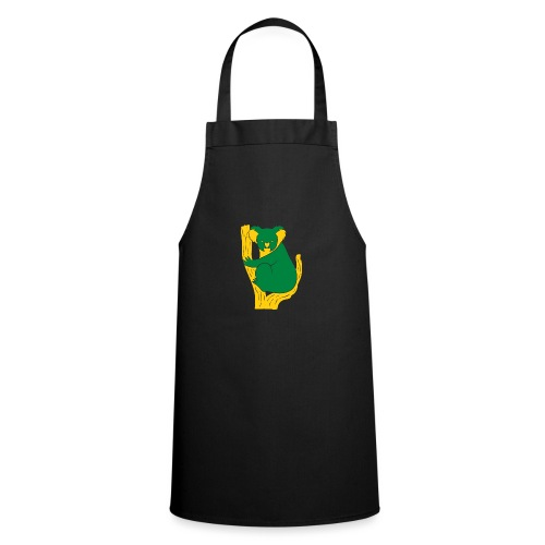 koala tree - Cooking Apron