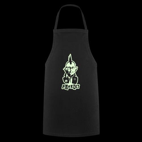 Punkset Ciencia y Punk - Cooking Apron
