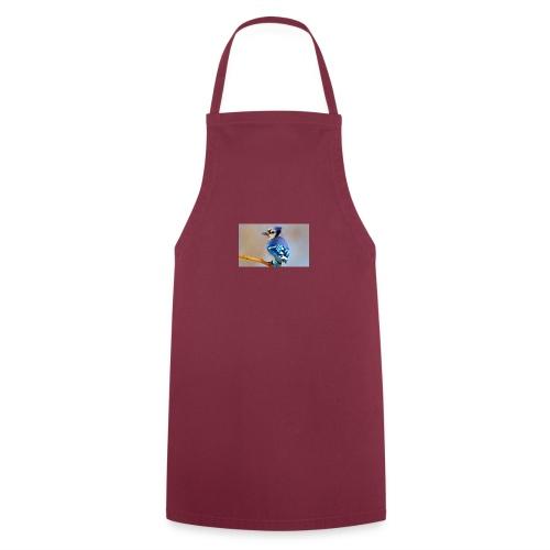 sfw apa 2013 28342 232388 briankushner blue jay kk - Cooking Apron