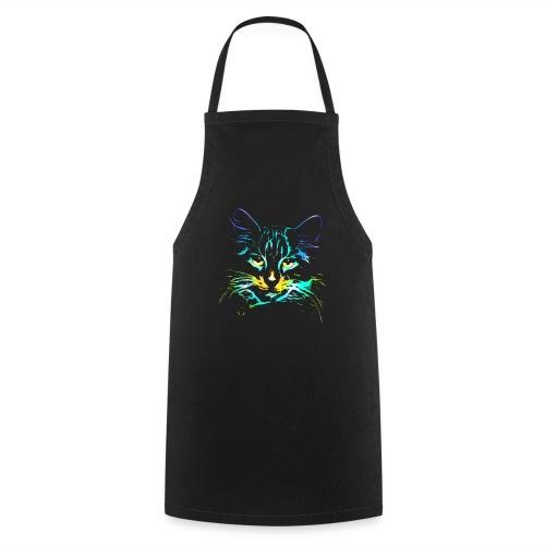 Vorschau: color kitty - Kochschürze