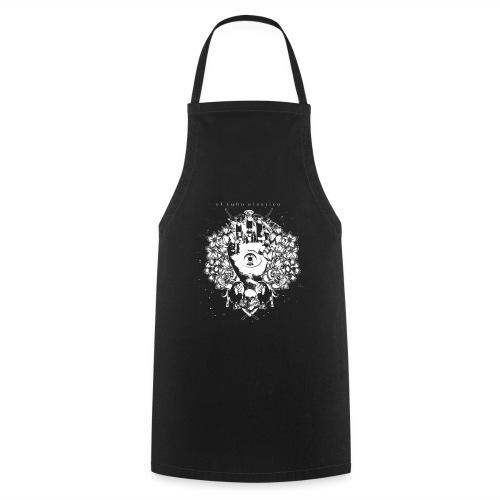 eltubowhite - Delantal de cocina