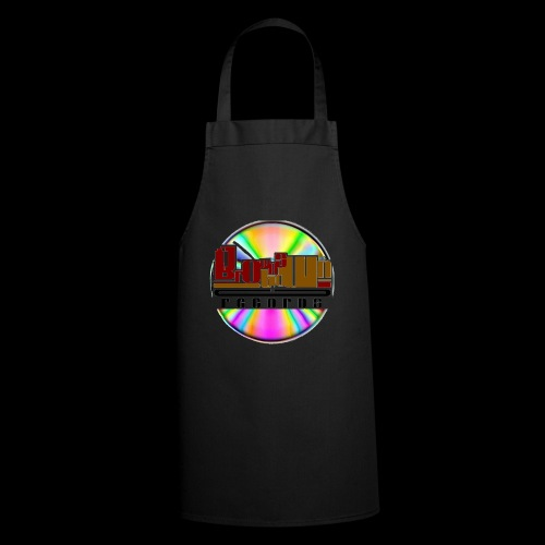 BROWNSTOWN RECORDS - Cooking Apron