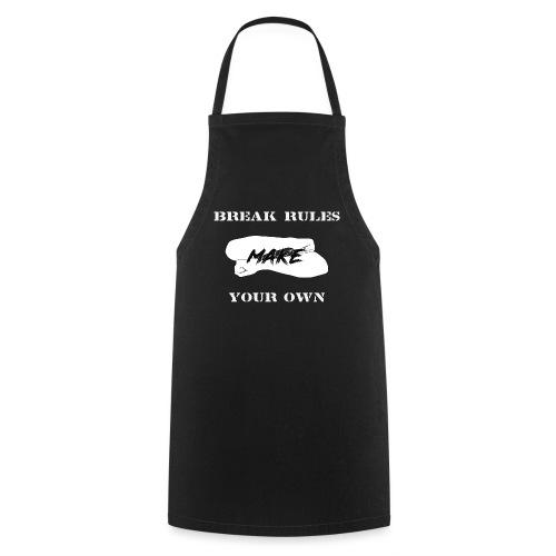 Schwarzwähler - Kochschürze