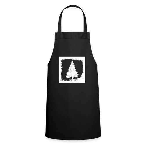 Cute & Artistic Graphic Gift - Cooking Apron