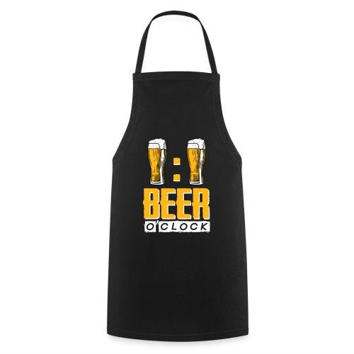 BEER O'Clock - Kochschürze