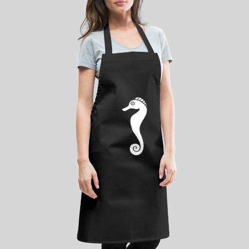 Seepferdchen - Kochschürze