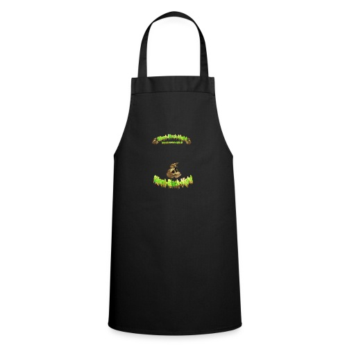 SBN2 - Kochschürze