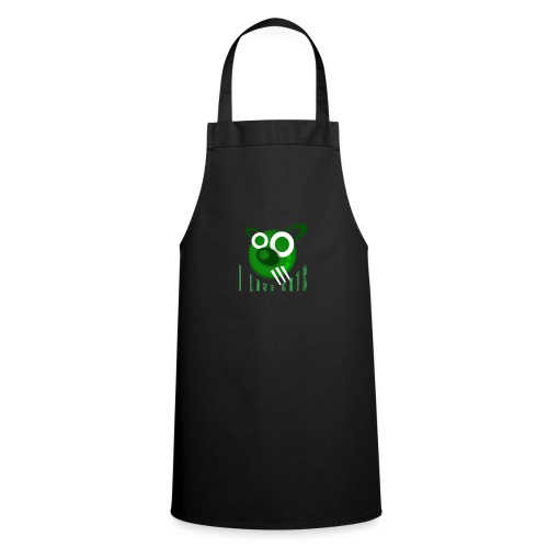 I Love Cats - Cooking Apron