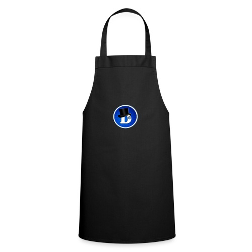 OFFICIAL BADGE - Cooking Apron