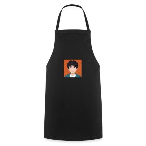 MooreDuplicator - Cooking Apron