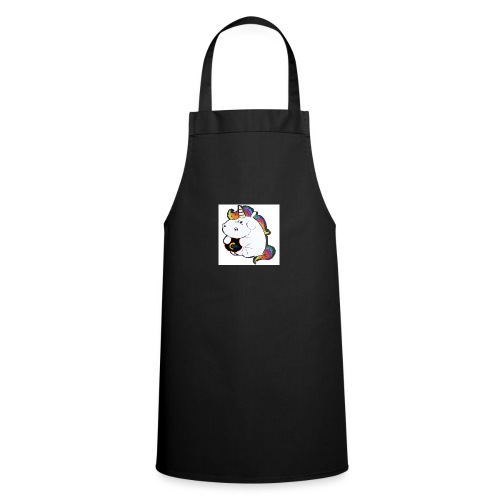 MIK Einhorn - Kochschürze