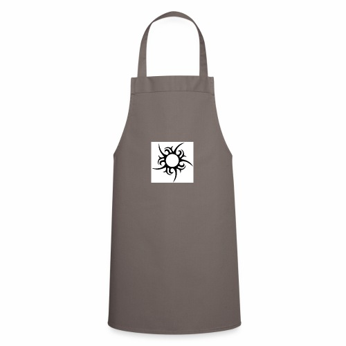 tribal sun - Cooking Apron