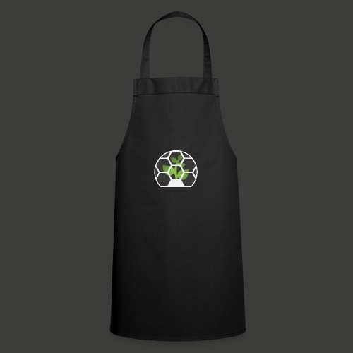 Biosphere Patch - Cooking Apron