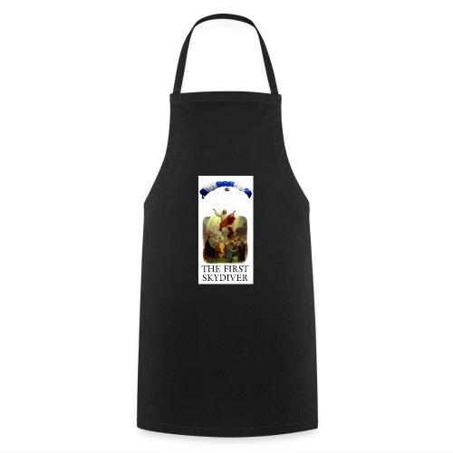 AKTUELL jpg - Kochschürze