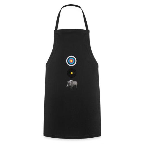 design3 - Tablier de cuisine
