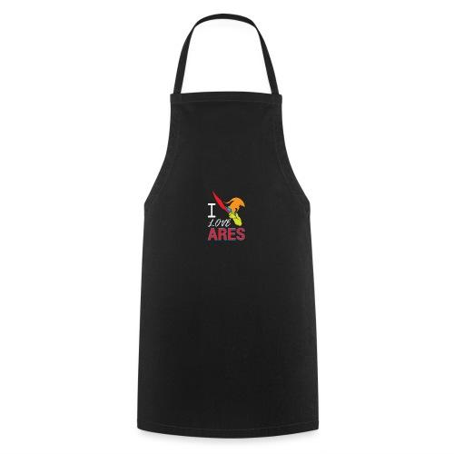 ARES ORIGINAL 35 - Delantal de cocina