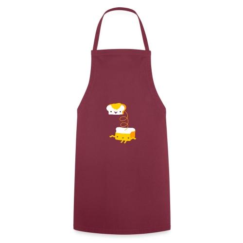 Cat sandwich gatto sandwich - Grembiule da cucina