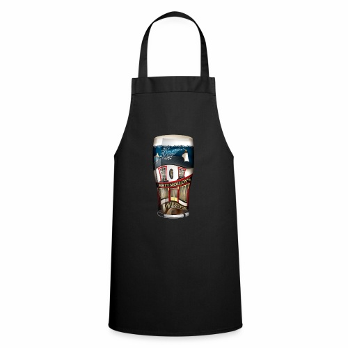 Are you going for a pint? Matt Molloy's Westport - Cooking Apron