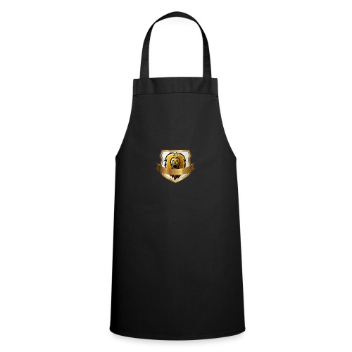 THE ROYAL LION - Cooking Apron