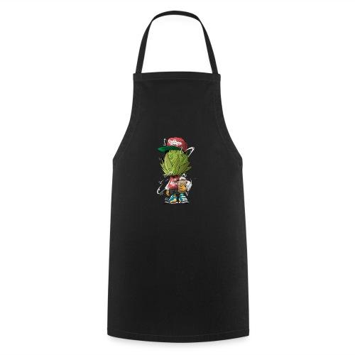 3 Budshead - Kochschürze