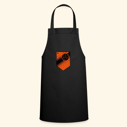 Dynamo Derbe Logo ohne Schrift - Kochschürze