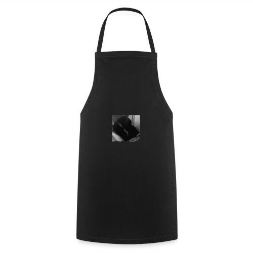 Gangster - Kochschürze