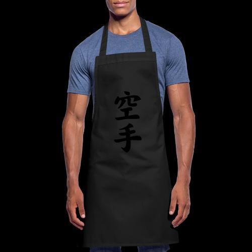 karate - Fartuch kuchenny