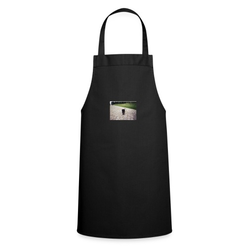 Baby Leika - Cooking Apron