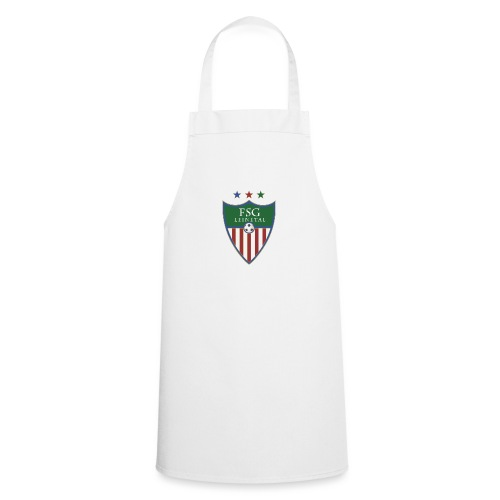 fsg leinetal logo 08:17 - Kochschürze