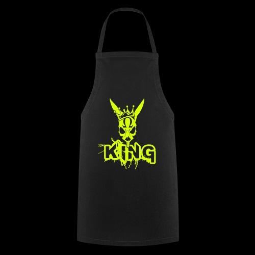 King Rabbit - Grembiule da cucina