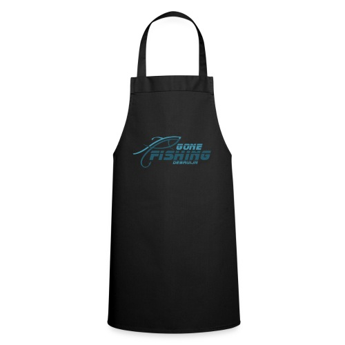 GONE-FISHING (2022) DEEPSEA/LAKE BOAT B-COLLECTION - Cooking Apron