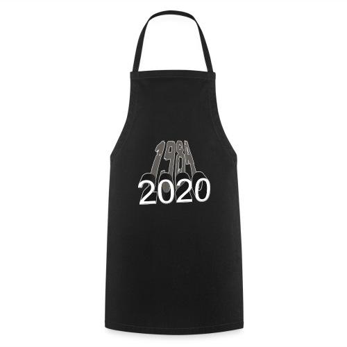 1948 2020 - Delantal de cocina