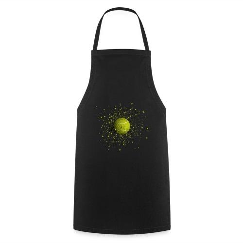 Balle de TENNIS - Tablier de cuisine