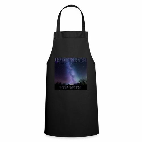 Brian English - Unforgettable Star - Cooking Apron